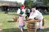 Dni Dziedzictwa Kulturowego w skansenie w Kłóbce [zdjęcia]