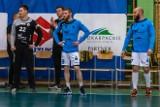 SPR Stal Mielec przegrała w Szczecinie z Sandrą SPA Pogoń i po 11 latach spada z ekstraklasy
