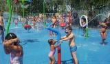Bloger Sławomi Szeliga ponownie proponuje budowę w Inowrocławiu wodnego placu zabaw. Takiego jak w Janikowie