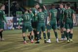 II Liga: Olimpia Grudziądz - Stal Rzeszów. Cenne zwycięstwo [zdjęcia]