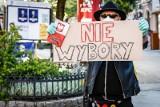 Wybory prezydenckie: politycy PO chcą głosowania mieszanego. Czyli tradycyjne wybory przy urnach oraz korespondencyjne i przez internet