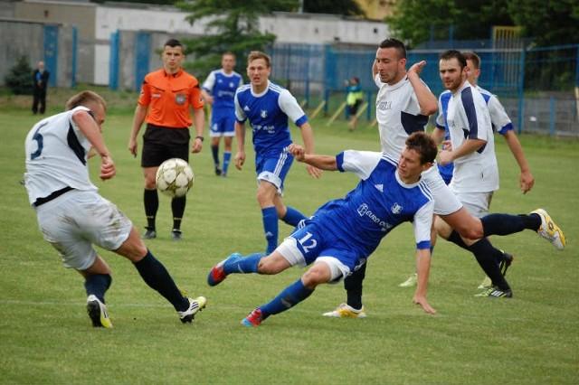 JKS i Sokół to nowicjusze w III lidze.