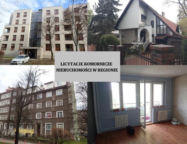 Sprawdź najnowsze licytacje komornicze nieruchomości w województwie zachodniopomorskim.