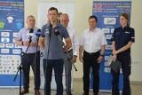 """Stalowa Wola na trasie Międzynarodowego Kolarskiego Wyścigu """"Solidarności"""" i Olimpijczyków"""