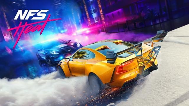 Need for Speed: Heat - zupełnie nowe emocje na ulicach Palm City