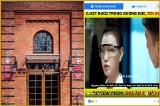 Facebookowy profil Sądu Rejonowego w Gdańsku opanowali hakerzy i zamieścili na nim wietnamskie filmiki