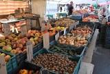 Jest drożej! Ceny na bazarach w Kielcach we wtorek 6 października [ZDJĘCIA]