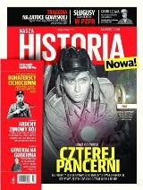 """Pomorze 1945 w marcowej """"Naszej Historii"""""""