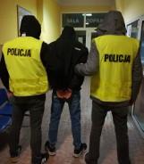 Włamanie na terenie gminy Barcin. Zatrzymano trzech mężczyzn, którzy ukradli katalizatory. To jednak nie koniec sprawy...