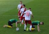 Puszcza - ŁKS. Łódzcy piłkarze muszą wygrać ten mecz i przełamać wielką niemoc