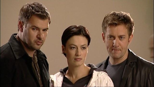 W kampanię zaangażowały się polskie gwiazdy seriali.