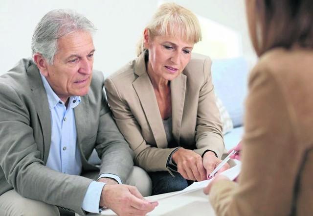 Jeżeli nie dostarczymy dokumentów do obliczenia kapitału początkowego, nasza emerytura będzie niższa