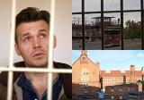 Wielokrotny morderca, próbował uciec z więzienia we Wrocławiu