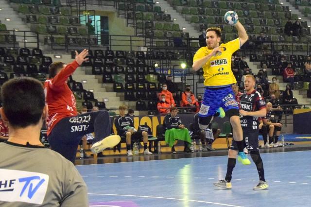 Dziś o 20.45 w Hali Legionów rozpocznie się mecz Ligi Mistrzów, Łomża Vive Kielce - SG Flensburg-Handewitt.
