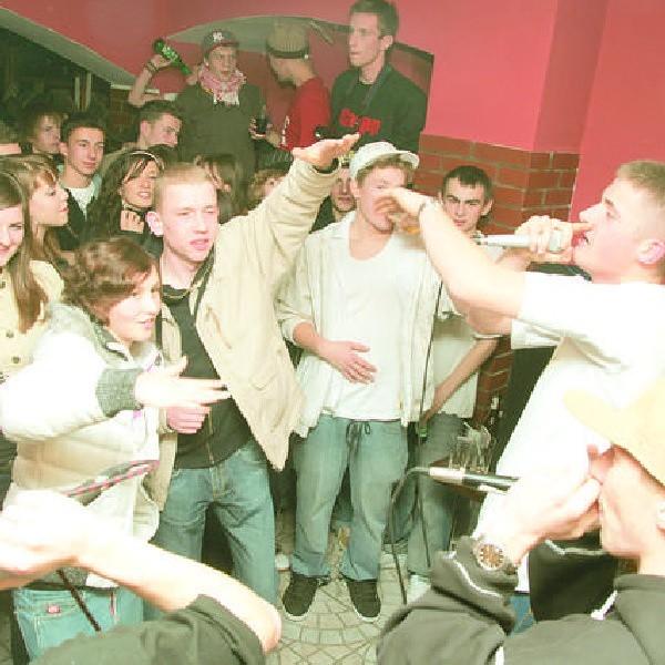 Młodzi raperzy od początku walczyli o swoje miejsce na rynku muzycznym.