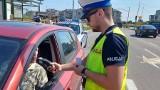 Policjanci gdańskiej drogówki zatrzymali siedmioro pijanych kierowców. W Sopocie też nie było spokojnie