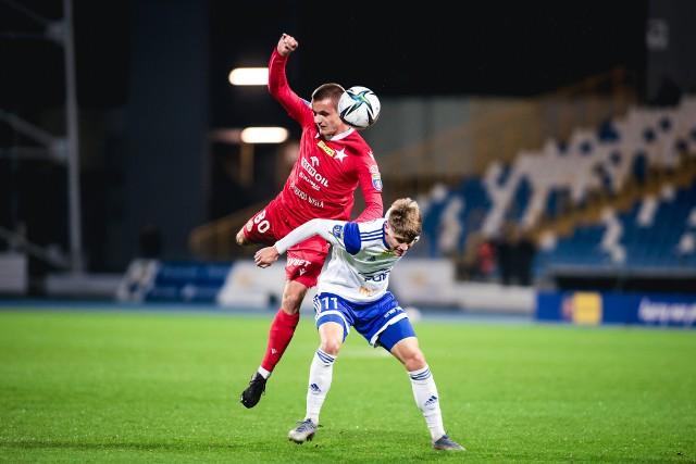 Pucharowa przygoda Stali Mielec zakończyła się na I rundzie.