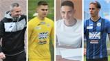 Hutnik Kraków. Transfery przed sezonem 2021/2022. Kto przyszedł? Kto odchodzi? Kto przedłużył kontrakt?