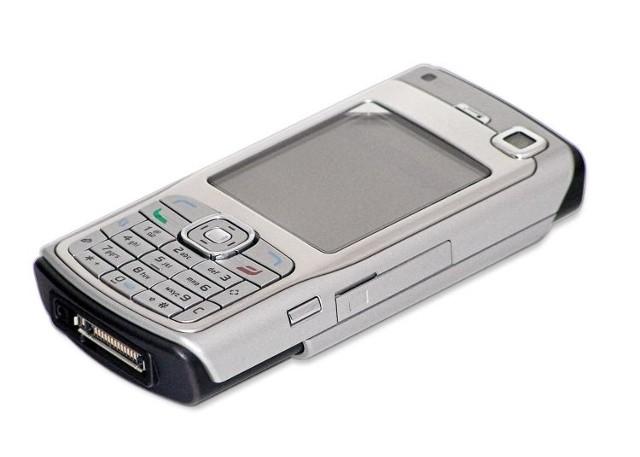 Wśród odnalezionych przedmiotów nie brak telefonów komórkowych