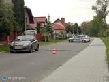 Rodzinna tragedia w Biłgoraju. Syn zaatakował rodziców nożem. Matka nie żyje, ojciec ranny