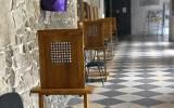 Spowiedź i komunia św. w czasie epidemii. Wskazana jest roztropność wiernych