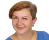 Renata Klaus, sołtys Goszczyna dostała nagrodę na Gali Aktywizacji Obszarów Wiejskich