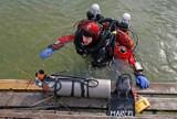 To płetwonurek z Żar znalazł ciało 3,5-letniego Kacperka. O tej sprawie mówiła cała Polska. Marcel Korkuś relacjonuje nam tę akcję