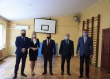 W Szkole Podstawowej w Pawlikowicach będzie nowa sala gimnastyczna. Placówka otrzymała dotację