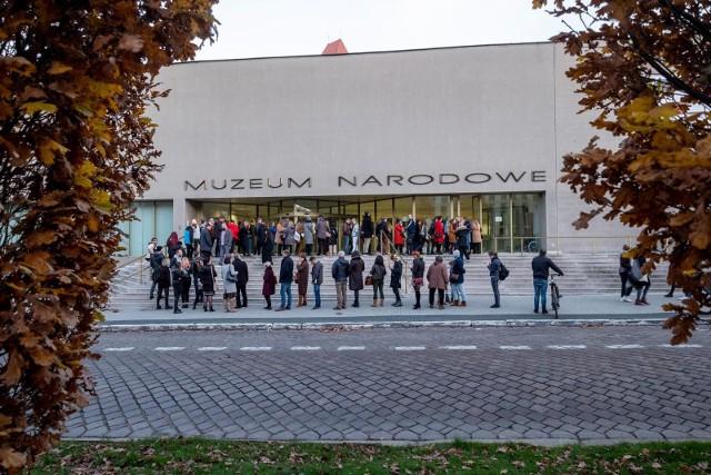 Nowa wystawa w Muzeum Narodowym w Poznaniu od 8 sierpnia do 24 października.