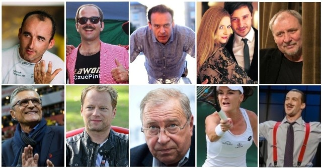 Z Krakowem związanych jest wielu wybitnych sportowców i aktorów. Wśród nich są m.in. Robert Kubica, Andrzej Grabowski czy Agnieszka Radwańska. Nim rozpoczęli zawrotne kariery, jak każdy z nas siedzieli w szkolnych ławkach, a wielu z nich później zdecydowało się na studia. Zobacz, do których szkół w Krakowie chodzili i jakie uczelnie tutaj kończyli.