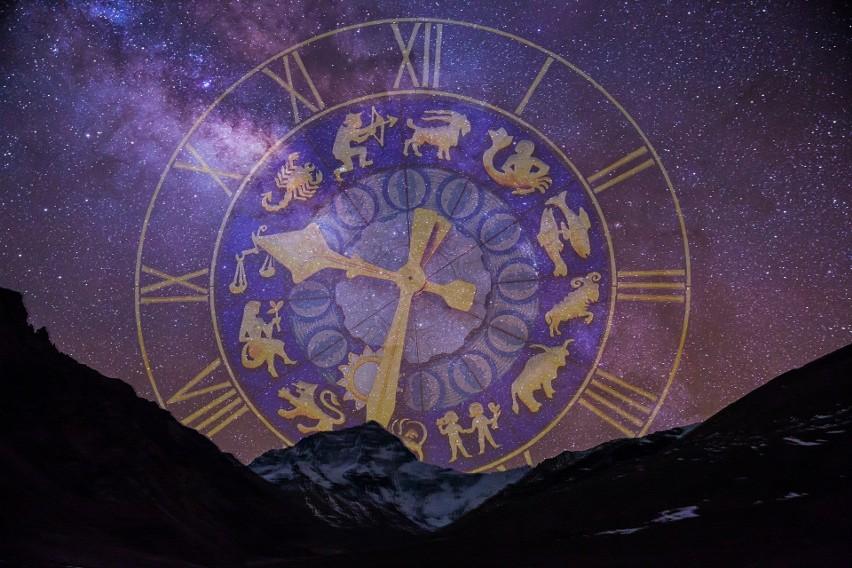 Horoskop dla wszystkich znaków zodiaku na sobotę 31 lipca...