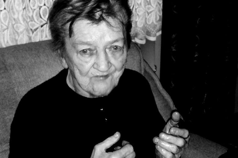 Tragedia W Szpitalu W Brzezinach Staruszka Spadła Ze