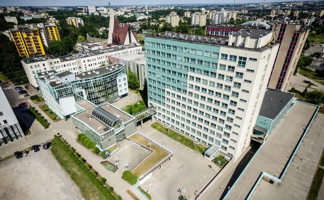 Siedziba ZUS w Lublinie