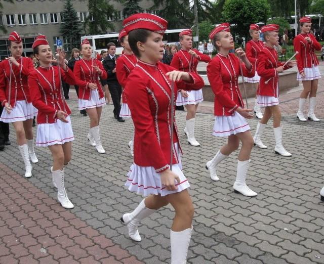 Po raz dziewiąty Suchowola gościla w weekend orkiestry dete z Polski i zagranicy.