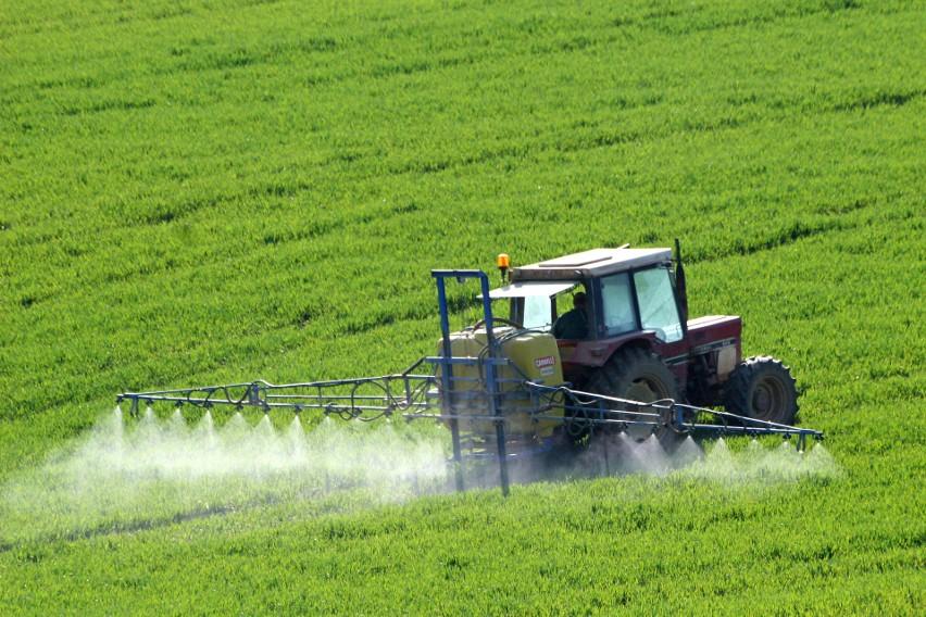 Nie daj się zwieść niskiej cenie środków ochrony roślin. Ostrzeżenie przed podróbkami