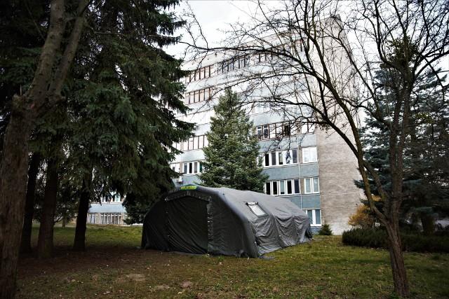 Szpital w Puławach