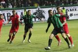 3 liga. Pięciu możliwie nieobecnych piłkarzy jest w Stali Stalowa Wola przed meczem z Podhalem Nowy Targ