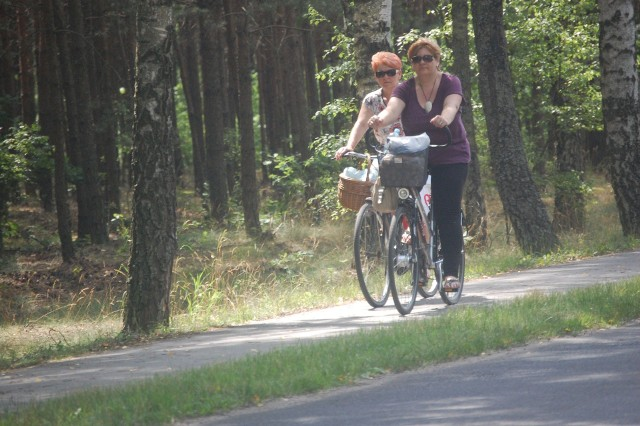 Wśród projektów m.in. oświetlenie ścieżki rowerowej Pieczyska – Tuszyny