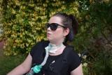 Gorzowianka chce normalnie oddychać. Operacja kosztuje majątek i apeluje o pomoc