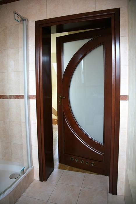 W programie zobaczymy tajniki produkcji drzwi ze Stolbudu Włoszczow. fot. Stolbud Włoszczowa