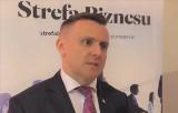 Grzegorz Ufnal z Property Secured Fund o problemach branży budowlanej [wideo]