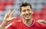 Robert Lewandowski o przyszłości w Bayernie Monachium i idolu z młodości