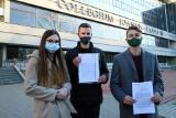 Koło Unii Europejskich Demokratów w Lublinie sprzeciwia się zapisowi w regulaminie zdalnego nauczania KUL