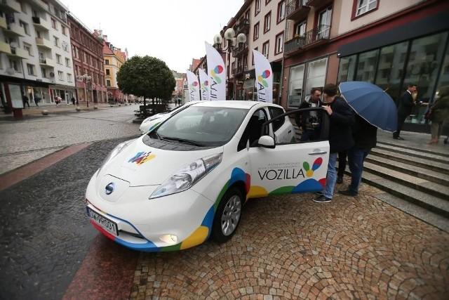 Przed szczytem klimatycznym w Katowicach Tauron uruchomi w mieście system car-sharing