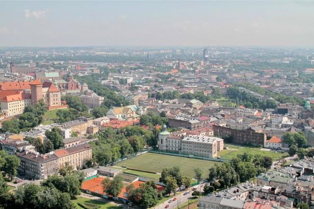 W 2021 roku powstanie dokumentacja projektowa, dzięki której w kolejnych latach możliwe będzie zrealizowanie hali KS Nadwiślan u stóp Wawelu.