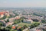 Kraków. Wybrano wykonawcę koncepcji hali Nadwiślanu z restauracją i parkingiem u stóp Wawelu. To ma być nowoczesny obiekt dla tenisistów