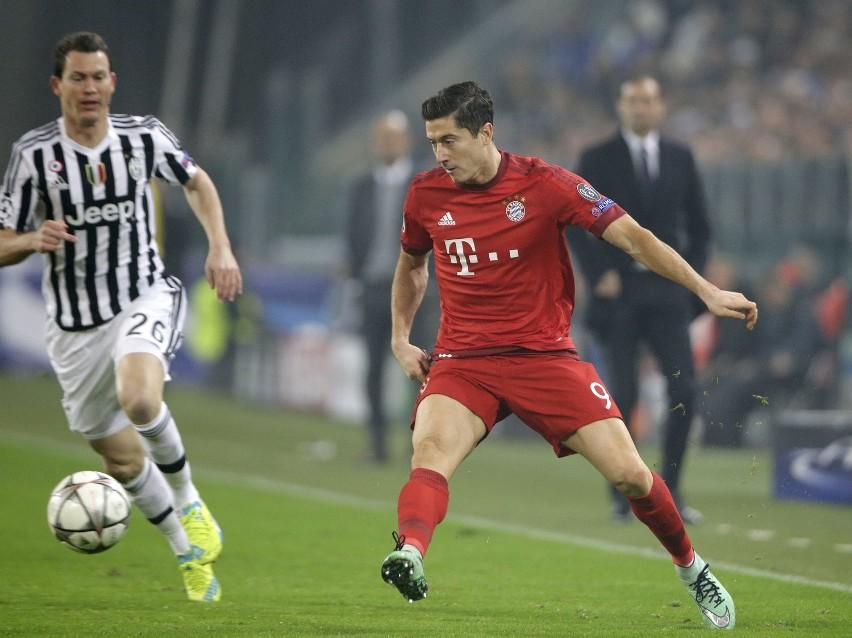 Bayern - Juventus online. Transmisja na żywo w Internecie 16.03.2016