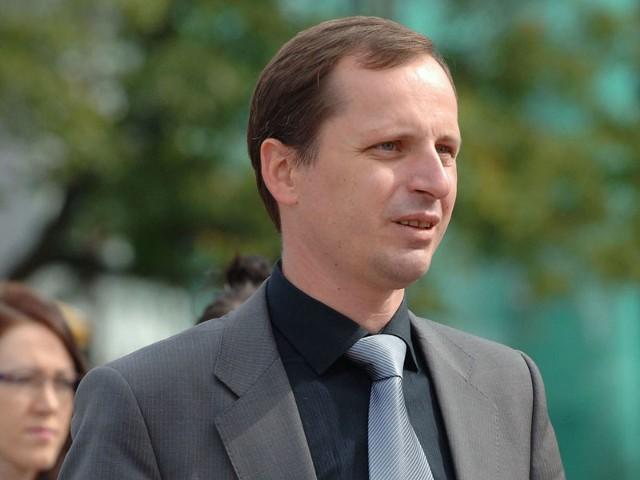 Krzysztof Frankenstein
