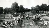 Basen Cracovii albo Wisły. Nie uwierzycie, że te baseny były kiedyś w Krakowie! Stare zdjęcia [GALERIA]