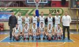 Dwumecz z krakowską Wisłą na remis. W poniedziałek z Echem Dnia niespodzianka dla fanów basketu ze Stalowej Woli